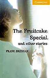 The Fruitcake Special and Other Stories Level 4 Intermediate Book with Audio CDs (2) Pack