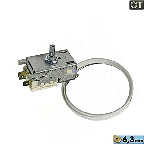 Termostato k59-l2684 de l2598 Ranco, OT. 226213605 AEG, Electrolux ...
