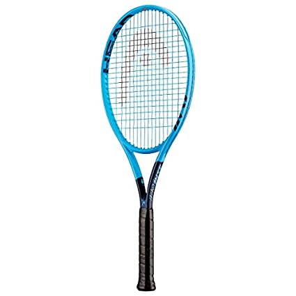 Head Graphene 360 Instinct MP Tennis Racket (4 1/2 Inch Grip) Strung