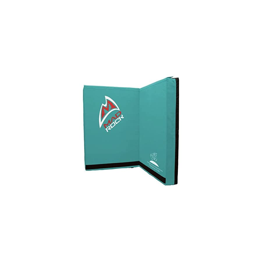 Mad Rock HERA Mad Pad Crash Pad Hera Blue, One Size