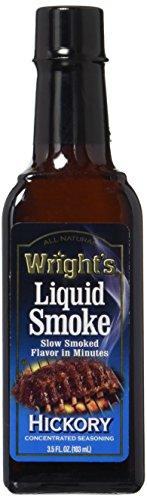 Wrights Liquid Smoke 3.5