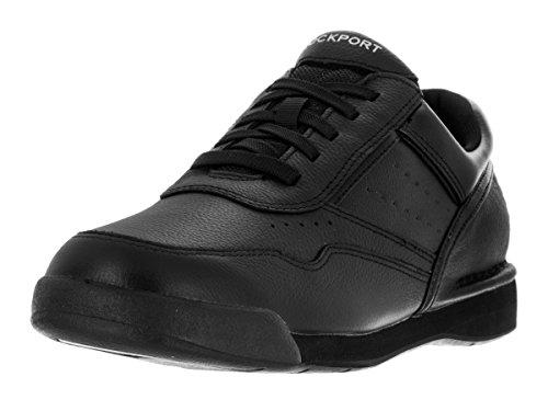 Rockport Men's M7100 Pro Walker Walking Shoe,Black,9.5 M US