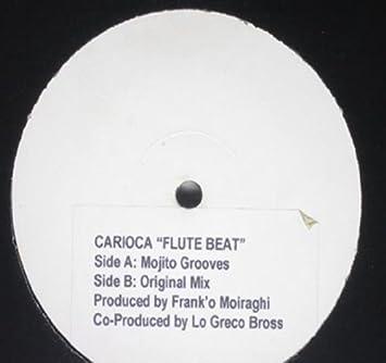 Carioca - Flute Beat - Amazon com Music
