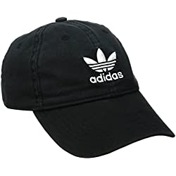 Amazon.com  Adidas Men s Originals Relaxed 2 pack - Black White ... 3755ad74b