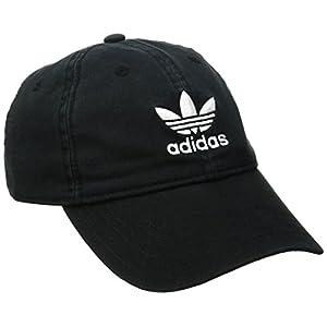 adidas Men's Originals Relaxed Strapback Cap
