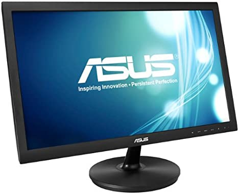 ASUS VS228HR - Monitor de 21.5