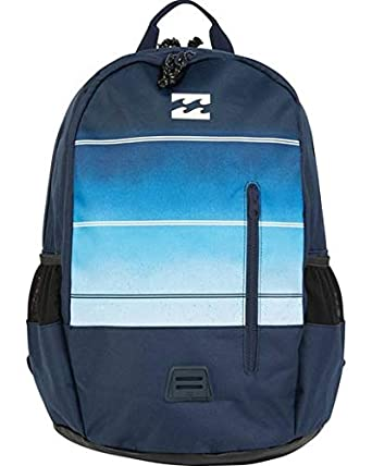 f1dc0a7df08 Amazon.com: Billabong Men's Command Lite Backpack Navy One Size: Clothing