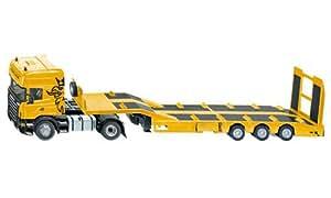 Siku 3295 - Tractor con remolque