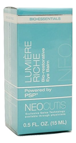 NeoCutis Lumiere Riche Bio-Restorative Eye Balm with PSP 0.5 fl oz.