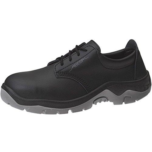 Abeba 2136-49 Anatom Chaussures de sécurité bas Taille 49 Noir
