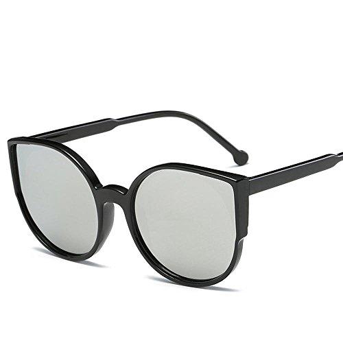 de de y marea Europa A sol hombre moda América gafas sol de gafas shing Aoligei El sol gafas señora de qXFWnqtzw