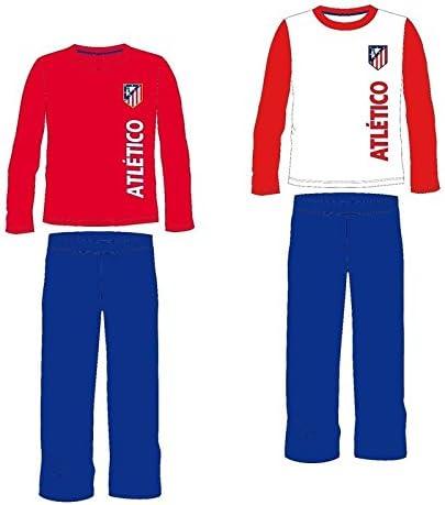 Pijama Atletico Madrid juvenil surtido