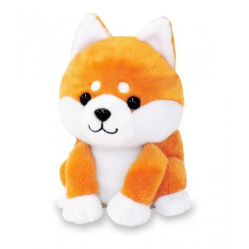 (Ost Mimicry Pet Talking Toy Series Mame Shiba Inu)