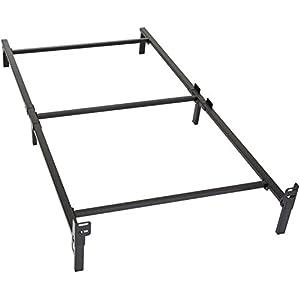 Amazon Basics Bed Frame 1
