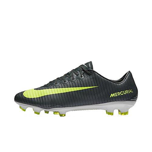 vapor 9 soccer cleats - 5