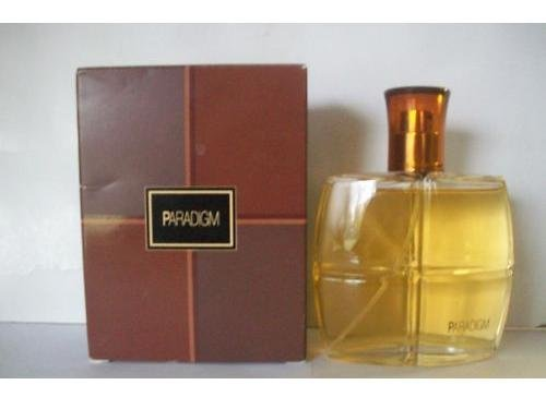 Avon Paradigm Cologne Spray, 3.4 fl oz/ 100 ml for Men./ LIMITED EDITION/ VERY HARD TO FIND/ DISCONTINUED.