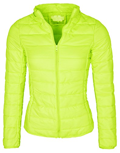 Femme Creek 537 Rock Blouson Selection Yellow Light 0xtwxqZdT