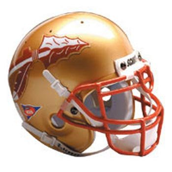 Florida State Seminoles Replica Full Size Helmet