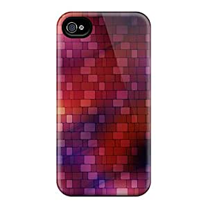 Awesome Design Digital Background Hard Cases Covers For Iphone 6