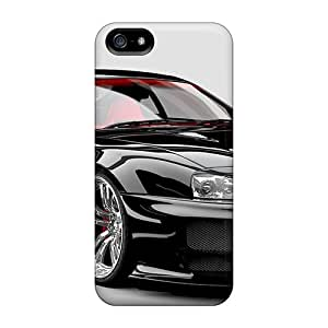 Cases Covers For Iphone 5/5s Strong Protect Cases - The Supra Design