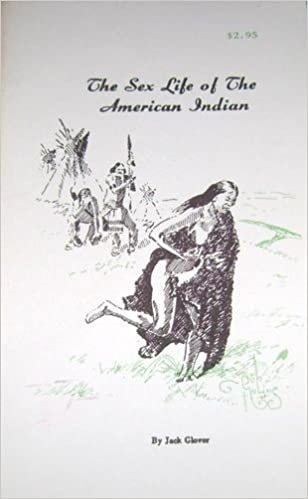 Sex and the american indian