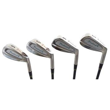 Unbekannt Hombre Juego de hierro (9 piezas). Golf Set de ...