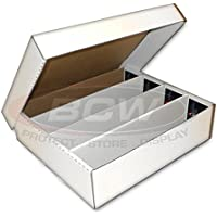 e099c7bdb82 Amazon Best Sellers  Best Trading Card Storage Boxes