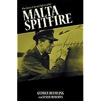 Malta Spitfire
