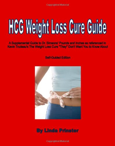 HCG Weight Loss Cure Guide (Loss Weight Cure)