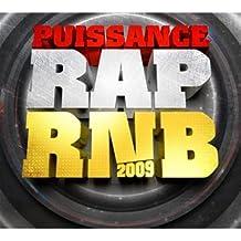 Puissance Rap Rnb 2009