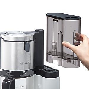 bosch tka8631 kaffeemaschine styline f r 10 15 tassen. Black Bedroom Furniture Sets. Home Design Ideas