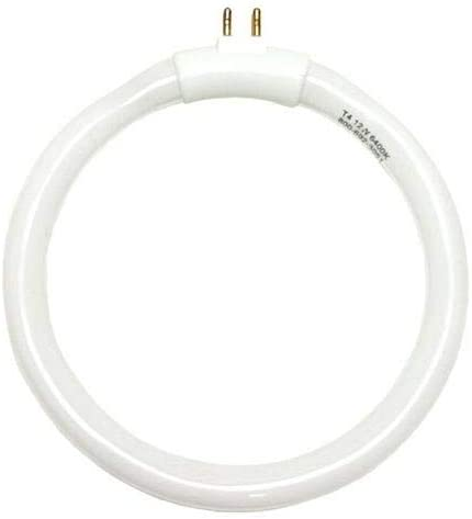General 45009 FC12T4//865 Circular T4 Fluorescent Tube Light Bulb