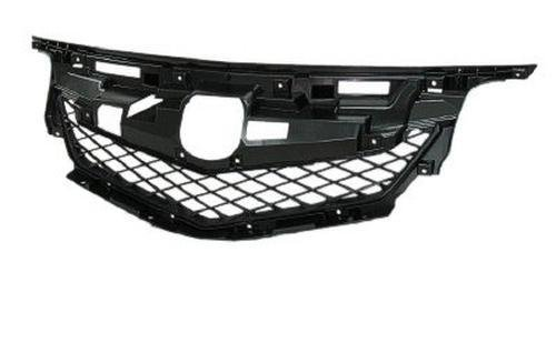 OE Replacement Grille Frame ACURA TL 2009-2011 (Partslink AC1202100) ()