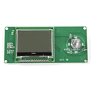 ESLLYY Accesorios de la Impresora Pantalla CR-2020 para Impresora ...