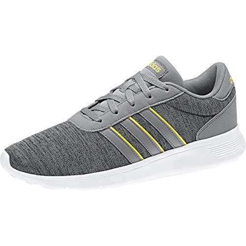 grethr shoyel grethr grethr Lite Adidas Gris Grethr shoyel Homme Chaussures Running Racer De 0BB7FP