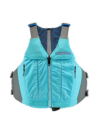 Astral Linda Kayak Women's Fishing Life Vest PFD - Glacier B
