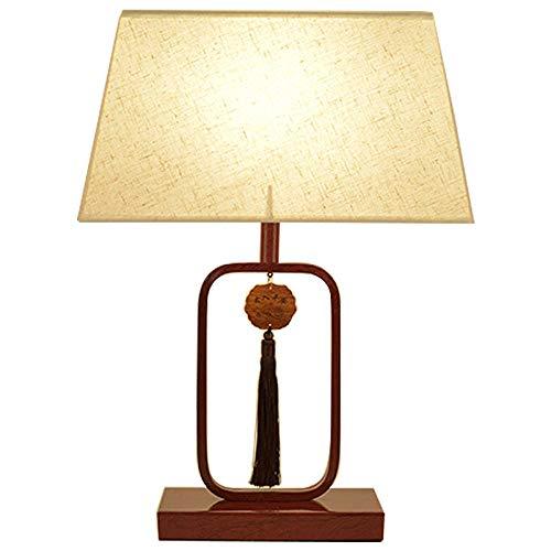 nueva lámpara Lámpara mesa de del de mesa dormitorio UzMVqSpLG