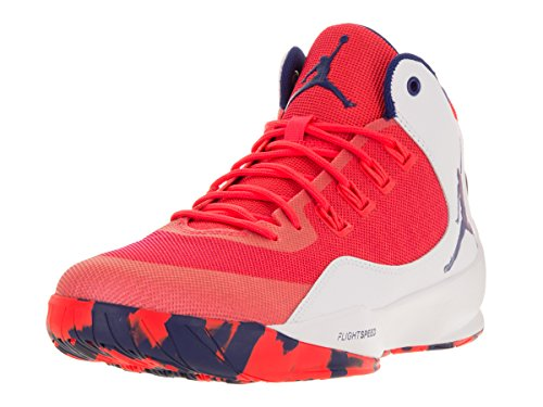 cheaper ab895 ea0a7 Jordan Nike Men s Rising High 2 Basketball Shoe - Buy Online in UAE.   Shoes  Products in the UAE - See Prices, Reviews and Free Delivery in Dubai, ...
