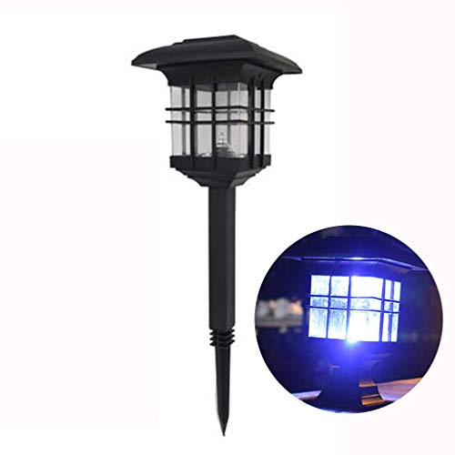 Nature Power Solar Lamp Post in US - 9