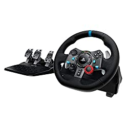 The definitive sim racing wheel for PlayStation 4 and PlayStation 3. Driving Force is designed for the latest racing game titles for your PlayStation 4 or PlayStation 3 console. Add Driving Force to your controller selection and you may never want to...