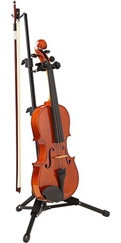 Titan Folding Violin or Viola Stand by Titan (Image #1)