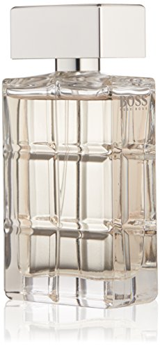 Hugo Boss ORANGE Eau de Toilette, 2 Fl (Boss Woman Perfume)