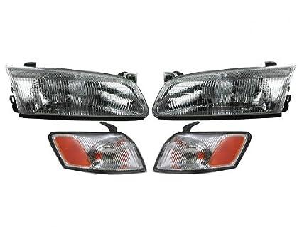 99 camry headlight alignment