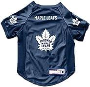 NHL Toronto Maple Leafs Pet Stretch Jersey, X-Large