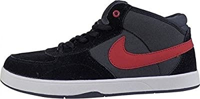 Nike Kids SB Mavrk Mid 3 Skate Shoes