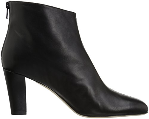 SJP by Sarah Jessica Parker Women's Minnie 75 Ankle Boot Black Leather discount tumblr discount best discount prices store online E2glbOQq