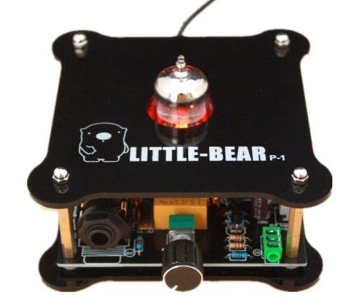 Nobsound%C2%AE Little Multi Hybrid Headphone Amplifier