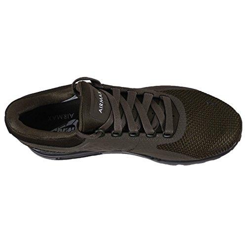 Air Max Zero Herren Sneaker Nike Grün Premium qACnaqd