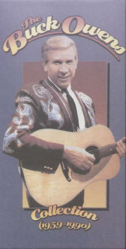 The Buck Owens Collection, 1959-1990 by Rhino
