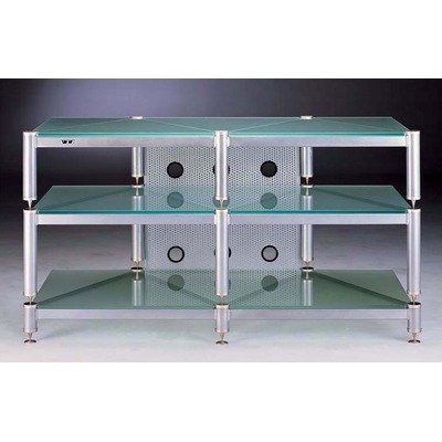 VTI BL503 Audio Video Rack and TV Stand